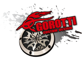 GOROTTI CUSTOM DESIGN